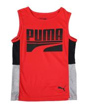 Boys - Rebel Pack Performance Muscle Tee (4-7)-2508217