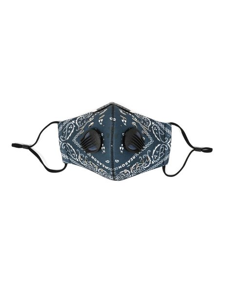 Reason - Bandana Face Mask (Unisex)
