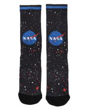 Men - Nasa Socks-2509220