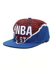 Mitchell & Ness - 2003 All Star Tear It Up Snapback Hat-2509229