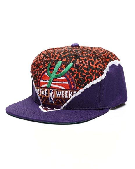 Mitchell & Ness - 1995 All Star Tear It Up Snapback Hat