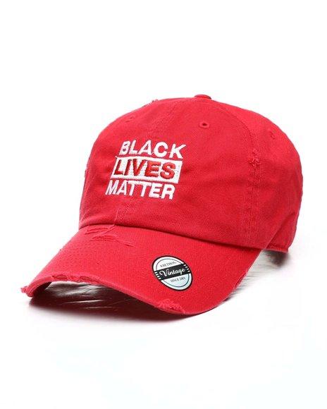 Buyers Picks - Black Lives Matter Vintage Dad Hat