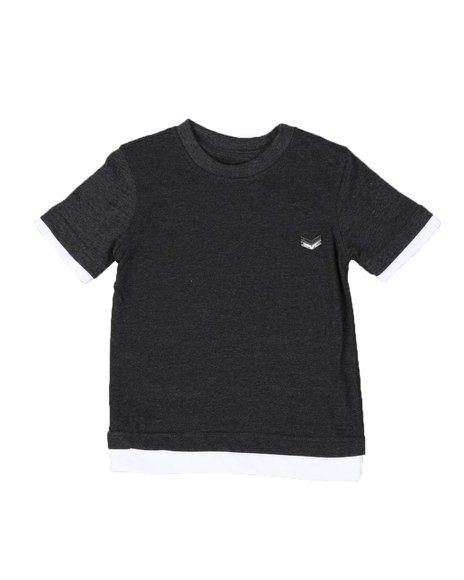 Buffalo - Double Layer T-Shirt (4-7)