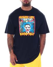 Buyers Picks - Savage Life Bronx Tee (B&T)-2510162
