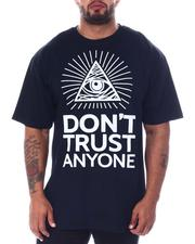 Buyers Picks - Don't Trust Anyone Tee (B&T)-2510197