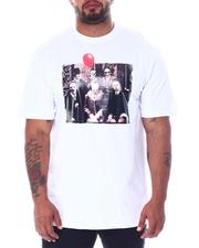 Buyers Picks - It Squad Horror Tee (B&T)-2510253