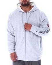 Champion - Full Zip Hoodie (B&T)-2510510