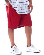 Shorts - Mesh Shorts (B&T)-2510586