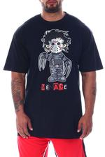 Buyers Picks - Jason Seizors Tee (B&T)-2510132
