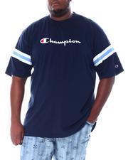Men - Pieced T-Shirt (B&T)-2510335
