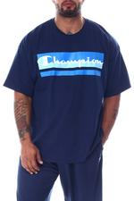 Champion - New Frame Tee (B&T)-2510410