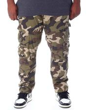 Pants - Twill Cargo Pant (B&T)-2509861