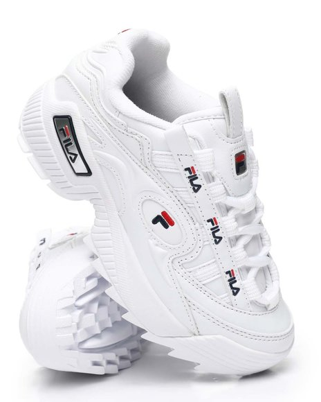 Fila - D-Formation Sneakers (11-3)