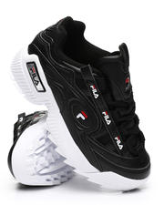 Fila - D-Formation Sneakers (11-3)-2510557
