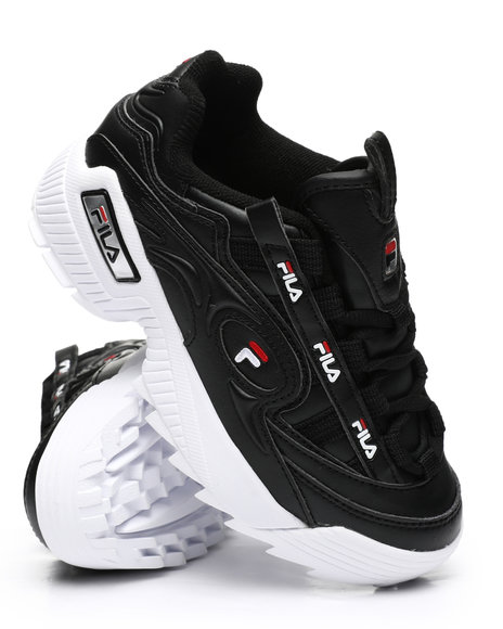 Fila - D-Formation Sneakers (11-3)