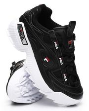Fila - D-Formation Sneakers (4-7)-2510572