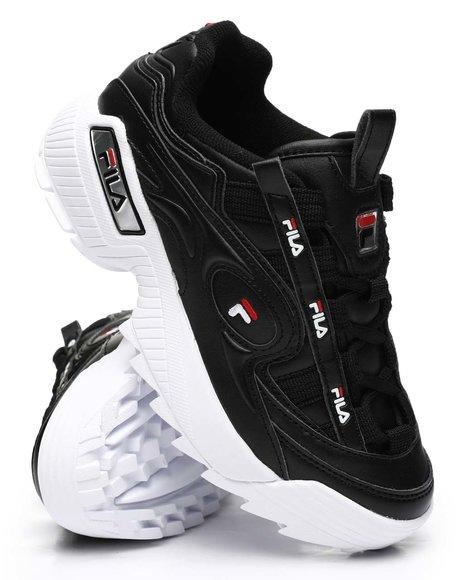 Fila - D-Formation Sneakers (4-7)