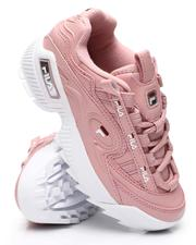 Fila - D-Formation Sneakers (11-3)-2510620
