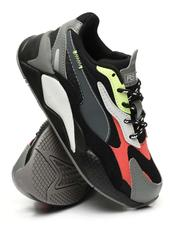 Puma - RS-X3 City Attack Sneakers (10.5-3)-2510642