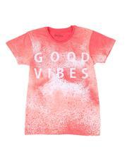Sizes 8-20 - Big Kids - Pigment Dye T-Shirt (8-20)-2509717