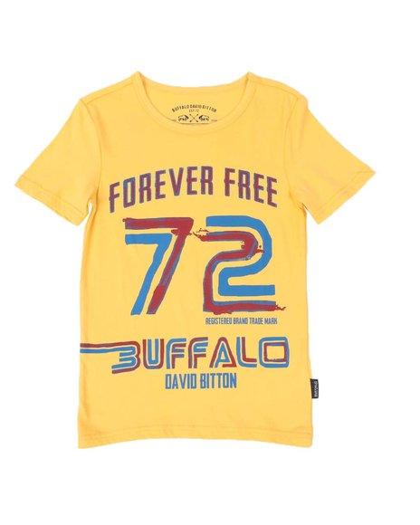 Buffalo - Wild Ones T-Shirt (8-20)