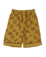 Shorts - Color Shorts (8-18)-2510206
