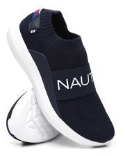 Nautica - Crawford Slip On Sneakers-2510871