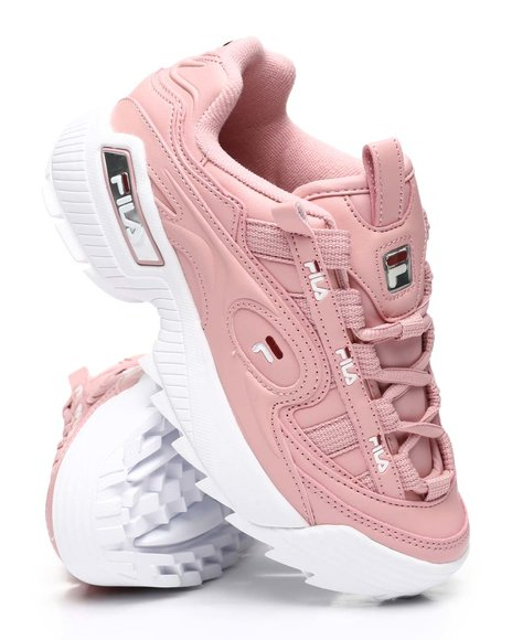 Fila - D-Formation Sneakers (4-7)