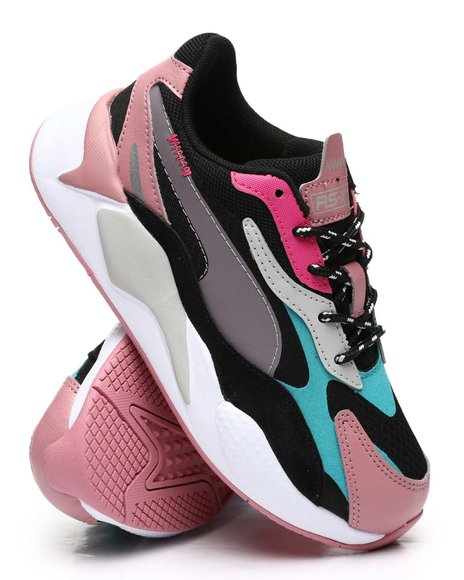 Puma - RS-X3 City Attack Sneakers (10.5-3)