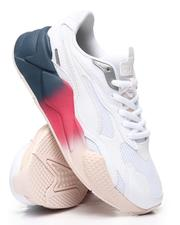 Puma - RS-X3 Leather Fade Sneakers-2511046