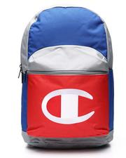 Champion - Champion Color Block Backpack (Unisex)-2510706