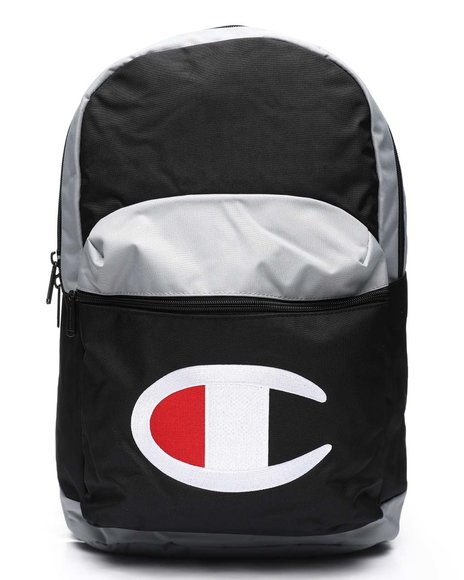 Champion - Champion Color Block Backpack (Unisex)