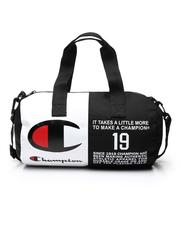 Champion - Jock Tag Mini Duffel (Unisex)-2511156