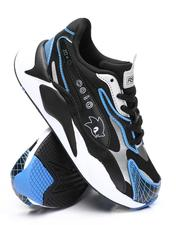 Sneakers - Sega RS-X3 Sonic Sneakers (10.5-3)-2512510