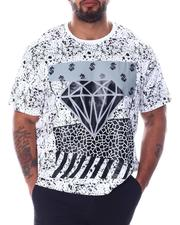 Phat Farm - Diamond Tee (B&T)-2511478