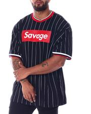 Buyers Picks - Savage Pinstripe T-Shirt (B&T)-2511485