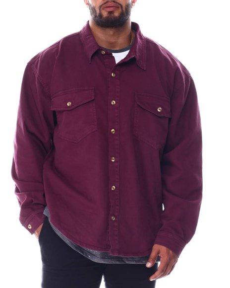 Buyers Picks - Shirt Jacket (B&T)