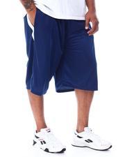 Shorts - Athletic Dazzle Shorts (B&T)-2512416