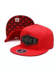 Buyers Picks - Diamond Vibes Snapback Hat-2511091