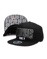 Buyers Picks - Good Vibes Only Snapback Hat-2511097