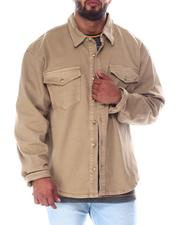 Shirts - Shirt Jacket (B&T)-2512104