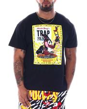 Shirts - Trap Krispy T-Shirt (B&T)-2512246