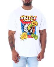 Shirts - Comic Book Classic T-Shirt (B&T)-2512263
