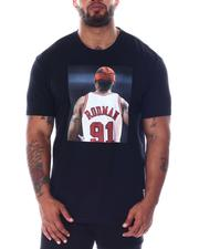Mitchell & Ness - Traditional Tee - Dennis Rodman-2513279
