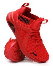 Puma - Enzo 2 Weave Jr Sneakers (4-7)-2513632