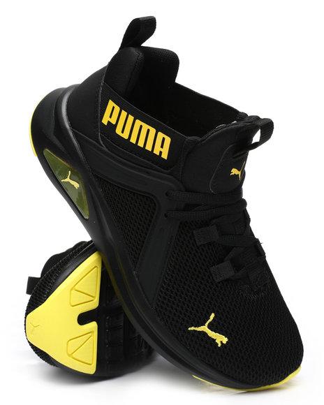 Puma - Enzo 2 Weave Jr Sneakers (4-7)