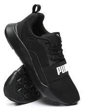 Puma - Puma Wired Jr Sneakers (4-7)-2513656