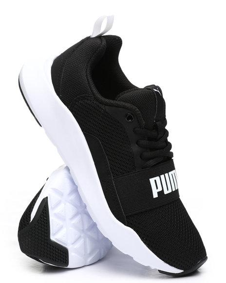 Puma - Puma Wired Jr Sneakers (4-7)
