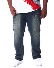 Buyers Picks - Skinny High Fashion Rip & Repair Denim Pants (B&T)-2512420