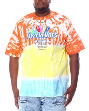 Born Fly - Assorted Flavas Tie Dye Tee (B&T)-2512436